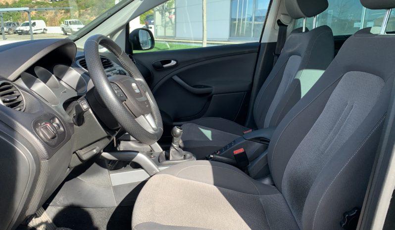 SEAT ALTEA XL 1.6 TDi 105 CV completo