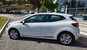 RENAULT CLIO INTENS TCe 100 CV completo