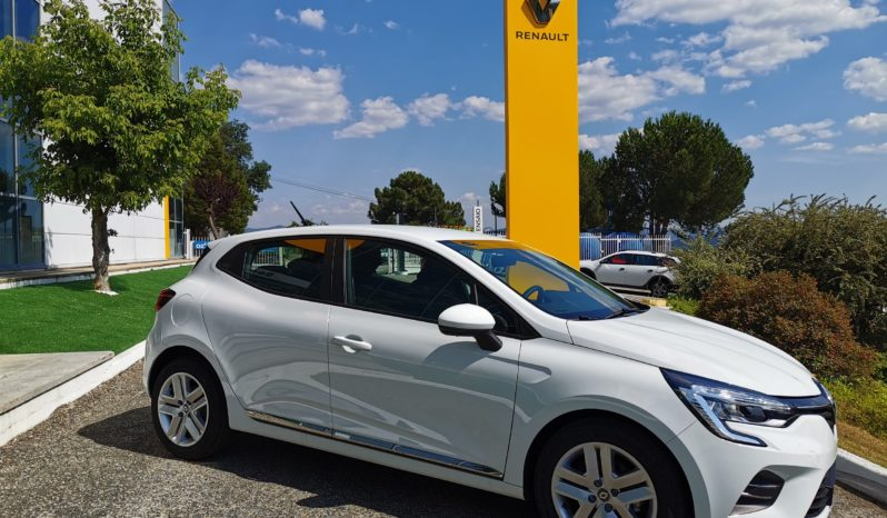 RENAULT CLIO INTENS BLUE 1.5 DCi completo