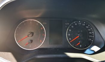 RENAULT CLIO INTENS TCe 100 Bi-Fuel completo