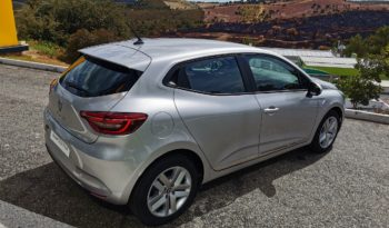RENAULT CLIO INTENS 100 CV TCE completo