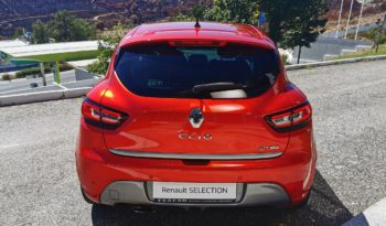 RENAULT CLIO GT LINE TCe 90 CV completo