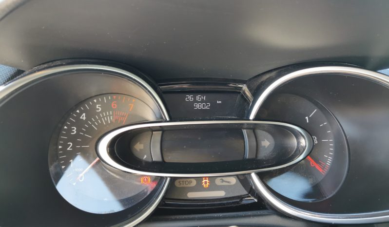 RENAULT CLIO ST LIMITED 90 CV TCe completo